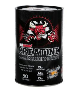 ProTouch Big Bang Creatine Monohydrate 400 Gr Ürün Fotoğrafı