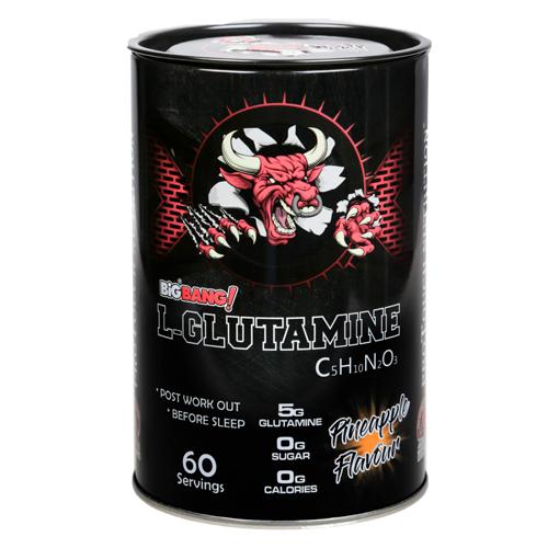 Protouch Nutrition Big Bang Glutamine 300 Gram'ın Ürün Fotoğrafı