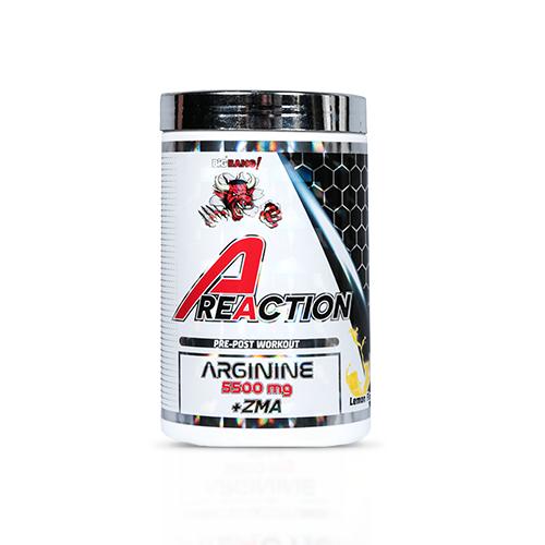 Protouch Bigbang A-Reaction Arginine+Zma 450 Gr Ürün Fotoğrafı
