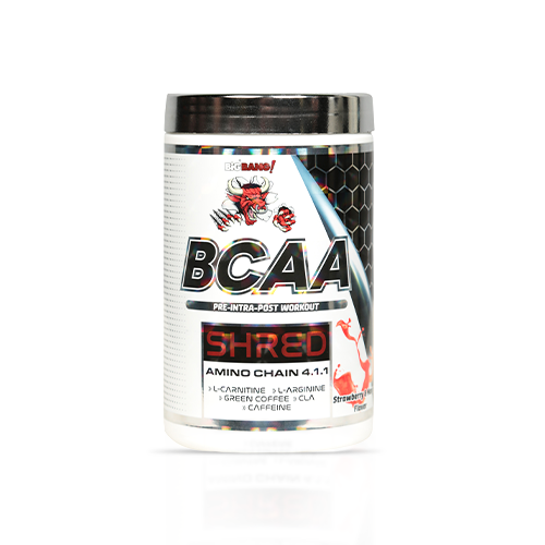 Protouch Nutrition BigBang Bcaa Shred 400 Gram'ın Ürün Fotoğrafı