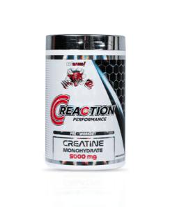 Protouch Nutrition BigBang C-Reaction Creatine 400 Gram'ın Ürün Fotoğrafı