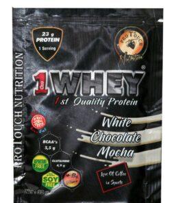 Protouch One Whey Protein Tozu 1 Saşe Ürün Fotoğrafı