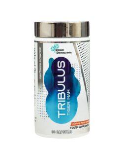 Protouch Nutrition Tribulus + Ginseng 90 Kapsül'ün Ürün Fotoğrafı