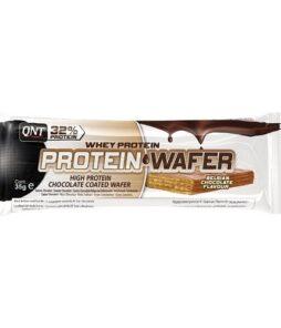 QNT Protein Wafer Gofret Bar 35 Gram'ın Ürün Fotoğrafı