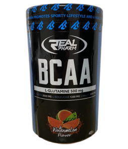 Real Pharm BCAA 400 Gram'ın Ürün Fotoğrafı
