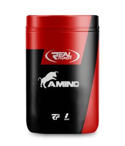 Real Pharm Beef Amino 300 Tablet Ürün Fotoğrafı