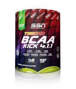 SSN Nutrition BCAA Thermo Kick 585 Gram'ın Ürün Fotoğrafı