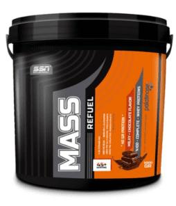 SSN Nutrition Mass Refuel® 5000 Gram'ın Ürün Fotoğrafı