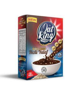 SSN Nutrition OatKing Whey 400 Gram'ın Ürün Fotoğrafı