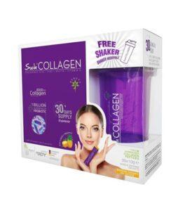 Suda Vitamin Collagen + Probiotic 30 Saşe / 10 Gram'ın Ürün Fotoğrafı