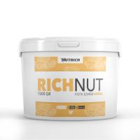 Nutrich Richnut Creamy Doğal Fıstık Ezmesi 1500 Gram'ın Ürün Fotoğrafı