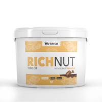 Nutrich Richnut Creamy Kakaolu Doğal Fıstık Ezmesi 1500 Gram'ın Ürün Fotoğrafı