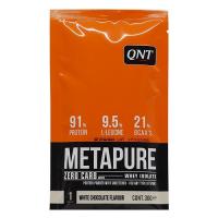 QNT Zerocarb Metapure İzole Whey Protein 1 Şase / 30 Gram'ın Ürün Fotoğrafı