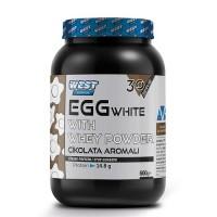 West Nutrition Egg White & Whey Protein 600 Gram'ın Ürün Fotoğrafı