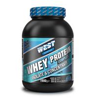 West Nutrition Isolate & Concentrate Whey Protein Complex 1980 Gram'ın Ürün Fotoğrafı