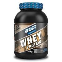 West Nutrition Whey Protein 2300 Gram'ın Ürün Fotoğrafı