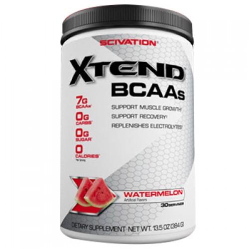 Scivation Xtend BCAA 384 Gram'ın Ürün Fotoğrafı