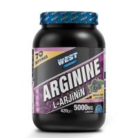 West Nutrition Arginine 420 Gram'ın Ürün Fotoğrafı