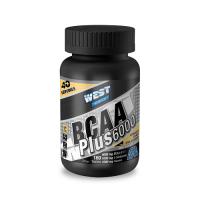 West Nutrition BCAA 6000 Plus Glutamine Taurin Ürün Fotoğrafı