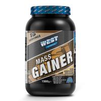West Nutrition Mass Gainer 1500 Gram Ürün Fotoğrafı