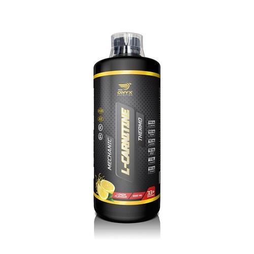 Onyx-Nutrition L-Carnitine Ürün Fotoğrafı