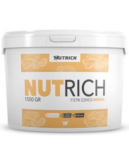 Richnut Creamy Doğal Fıstık Ezmesi ürün fotoğrafı