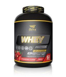 ONYX Nutrition %100 Whey Protein 2013 Gram'ın Ürün Fotoğrafı
