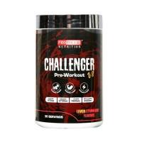 Protouch Nutrition Challenger V8 Pre-Workout 450 Gram'ın Ürün Fotoğrafı