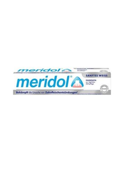 Meridol Gentle White Diş Macunu'nun Ürün Fotoğrafı