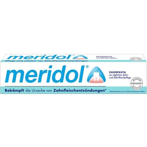 Meridol Diş Macunu'nun Ürün Fotoğrafı