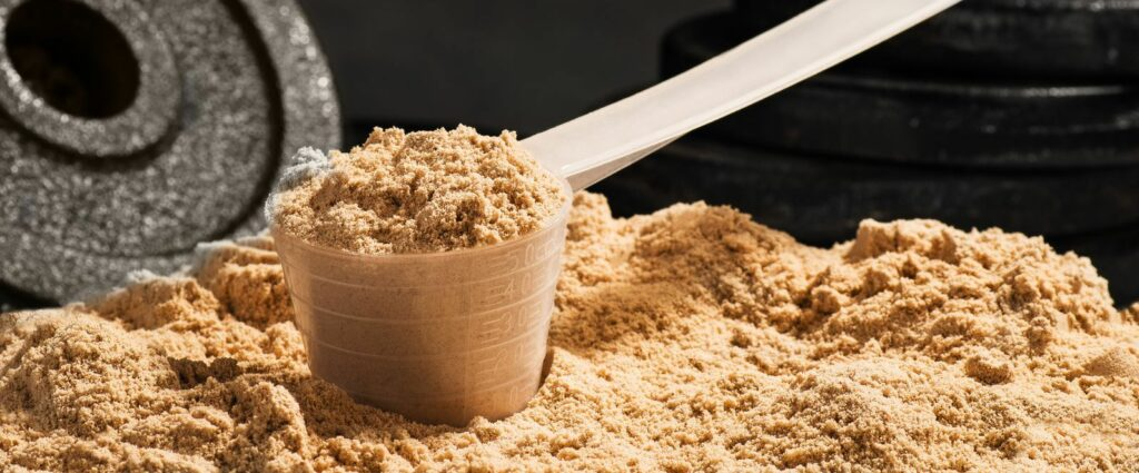 Protein Tozunun Yan Etkileri Nelerdir? Takviyelik Blog Fotoğrafı