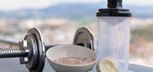 Whey Proteini Tozu Nedir? Takviyelik Blog Fotoğrafı