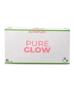 Takviyelik Nutripure PureGlow Beauty 21 Days Ürün Fotoğrafı